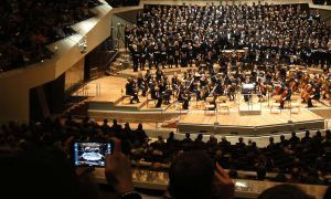 Berliner Philharmonie Social Media Marketing